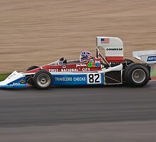 1975 Penske PC3 by Willie Jackson