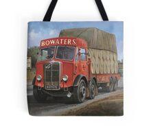 AEC Mammoth Major Bowwaters. Tote Bag