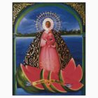 Our Lady of Regla in Cuba by Jorge H. Elias