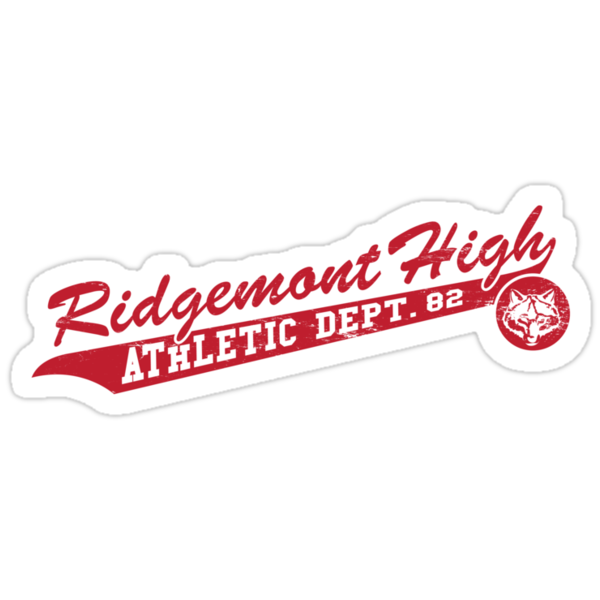 Ridgemont High by superiorgraphix
