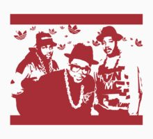 Run Dmc by Gosy