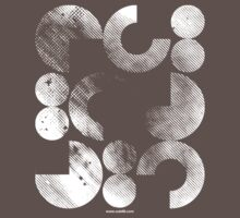Dirty Shapes by sub88