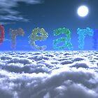 Dream by ulybka
