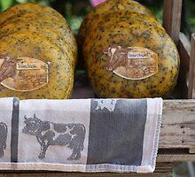cheese exhibition by fabio piretti