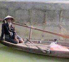 Nam Man by photochunk