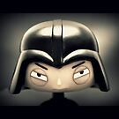Darth Stewie by captureES