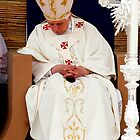 Pope in The Island of Malta 2 by Edgar023
