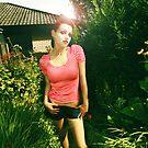 Gardens Tale by Robert Drobek