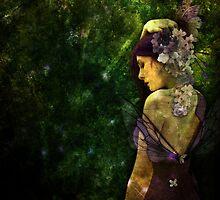 Titania by Sybille Sterk