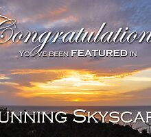 Stunning Skyscapes Banner Challenge by Susana Weber