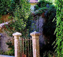 welcome to paradise 215..sintra portugal.. by Almeida Coval