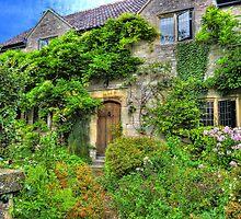 Ye Olde Cottage by Spiritmaiden