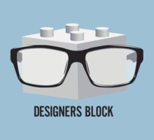 Designers Block V2 by Atom Groom