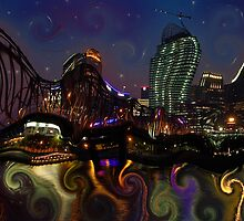 starry starry cincinnati by toma