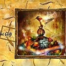 The Gift (Calendar) by StacyLee