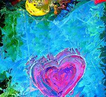 A Drift In The Sea Of Love by wiscbackroadz