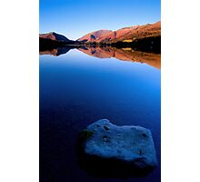 Grasmere - The Lake District Photographic Print