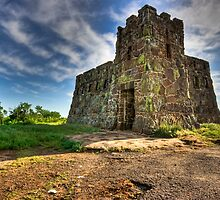 Coronado Heights Lindsborg, Kansas by oakleydo