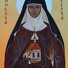 St. Agnes by stepanka