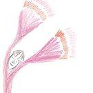 Gum Blossom Gnome by KazM