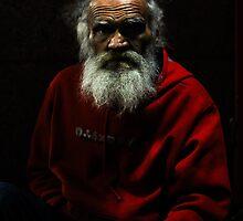 Homeless by Mark Knighton