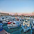 HARBOUR.... by vaggypar