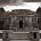 Somanathpura, India by ashwinks
