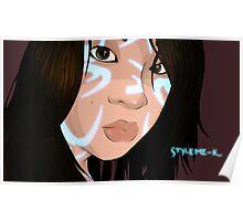 Styleme-K Poster