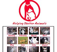 Profits For Animals Calender by Profits4Animals