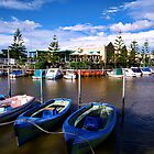Mordialloc by Gerard Rotse