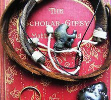 The Book by Graham Povey