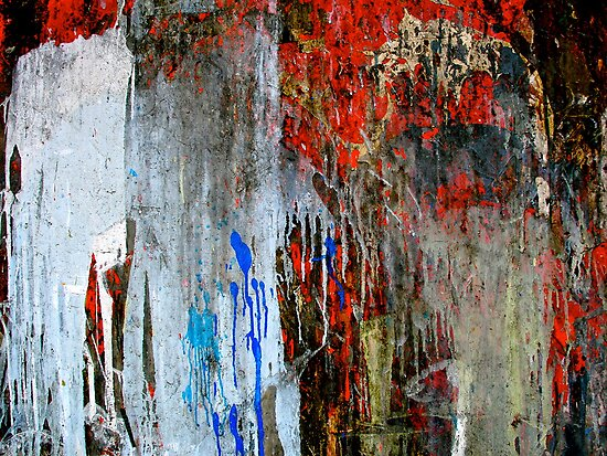Uncontained - II by Jay Taylor