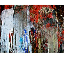 Uncontained - II Photographic Print