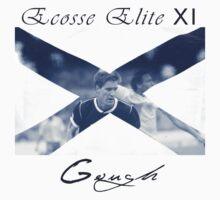 Ecosse Elite XI. Gough by Robert Wilson