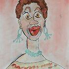 Mrs. Smith by IrisGelbart