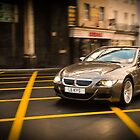 BMW 6 Series Coupe in the streetz by Shehan Fernando