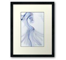 Wiggle & Dance & Sway Away © Vicki Ferrari Framed Print