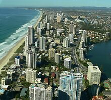 The Gold Coast by PhotosByG
