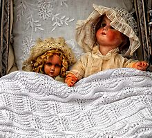 Dolls by Simon Duckworth