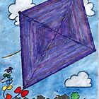 kite for Julie by J1 + J2 = S1 + S2 P