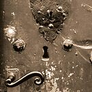 If I could find the key to your heart ... by bubblehex08
