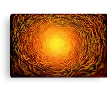 The Vortex 2 Canvas Print
