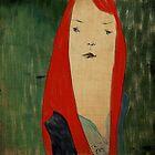 Woman (2) by bluebirdsoLa