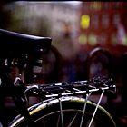 Hamburg by bike by lucie richter