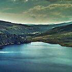 Lough Tay by MariaVikerkaar