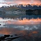 Remarkables by GayeL Art