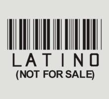 Latino Barcode by LatinoTime