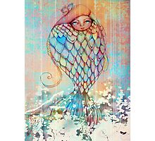 Metamorfishes Photographic Print