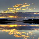 Blessings - Narrabeen Lakes, Sydney Australia - The HDR Experience/ by Philip Johnson