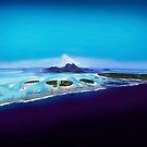 Post Card from French Polynesian   by Nasko .